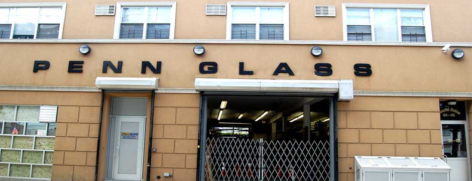 Penn glass Shop